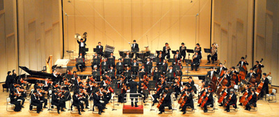 NHK音楽祭2009 -NHK交響楽団-...